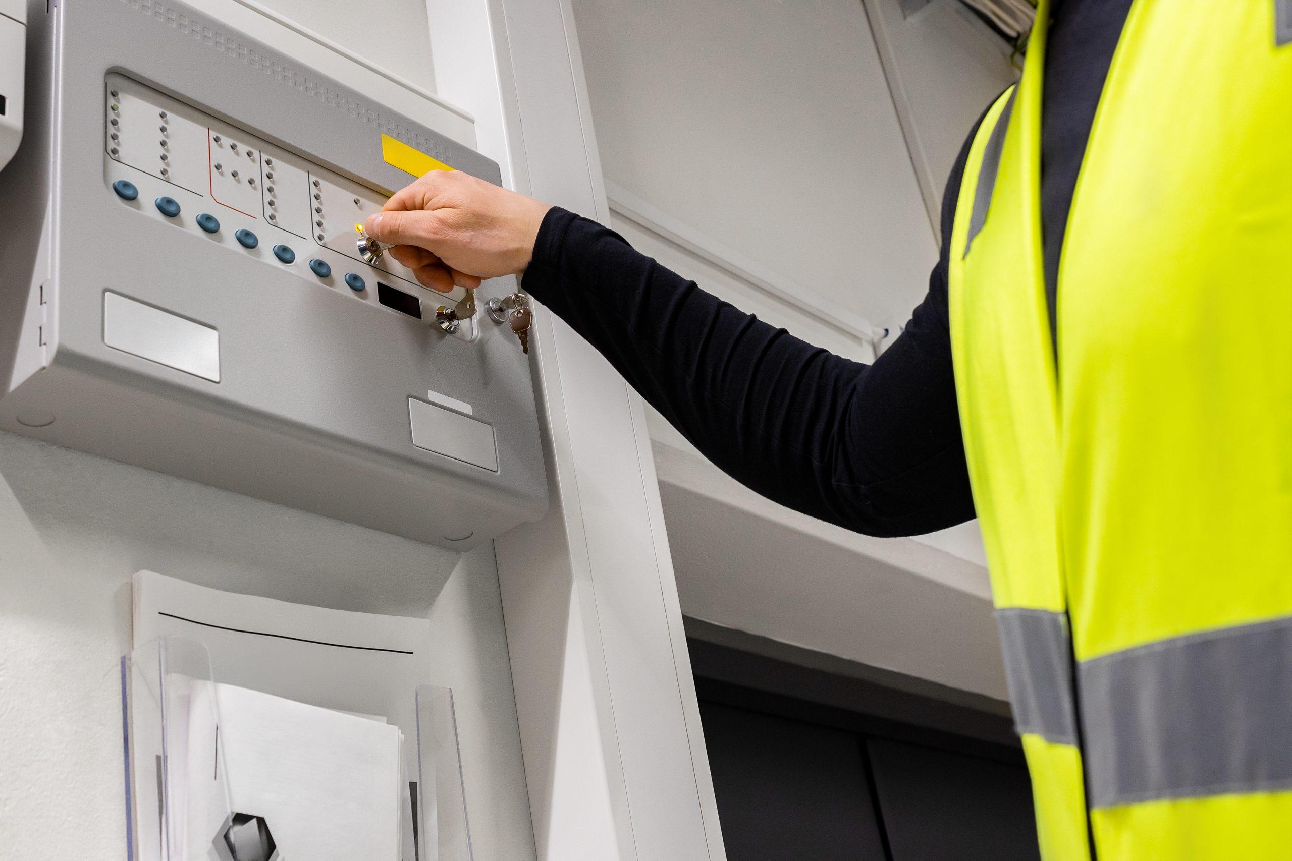 installation TGBT et maintenance industrielle