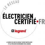 Homcréa Sud - électricien certifié